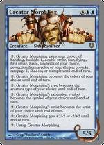 Greater Morphling image