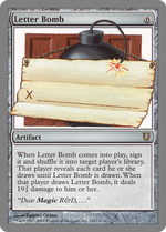 Letter Bomb image