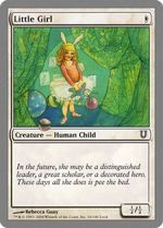 Little Girl image