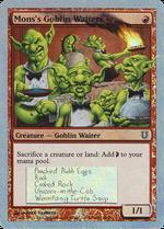Mons's Goblin Waiters image