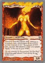 Red-Hot Hottie image