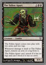 The Fallen Apart image