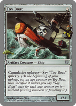 Toy Boat image