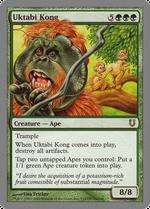 Uktabi Kong image