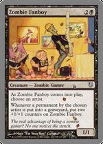 Zombie Fanboy image