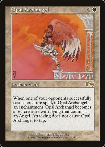 Opal Archangel image
