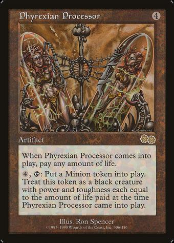 Phyrexian Processor image