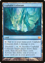 Cephalid Coliseum image