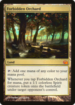 Forbidden Orchard image