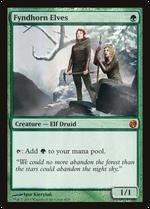 Fyndhorn Elves image
