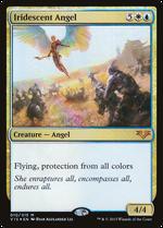 Iridescent Angel image
