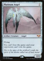 Platinum Angel image