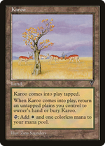 Karoo image