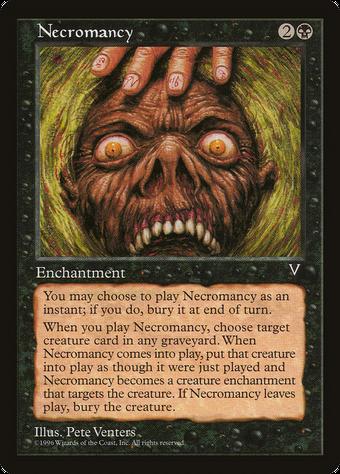Necromancy image