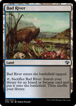 Bad River image