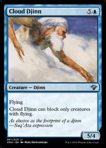 Cloud Djinn image