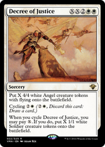 Decree of Justice image