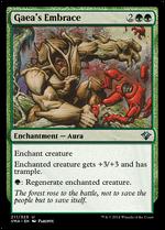 Gaea's Embrace image