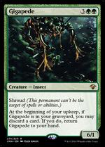 Gigapede image