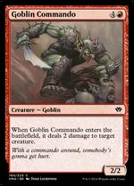 Goblin Commando image