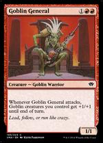 Goblin General image