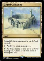 Grand Coliseum image