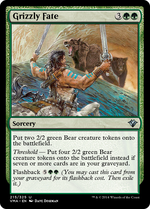 Grizzly Fate image