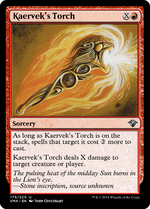 Kaervek's Torch image