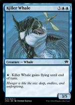 Killer Whale image