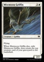 Mistmoon Griffin image