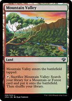 Mountain Valley image