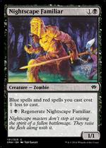 Nightscape Familiar image