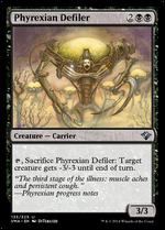Phyrexian Defiler image