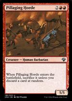 Pillaging Horde image