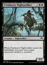 Predatory Nightstalker image