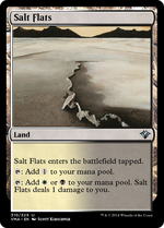 Salt Flats image