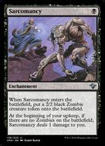 Sarcomancy image