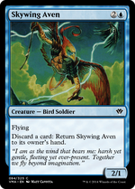 Skywing Aven image