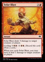 Solar Blast image