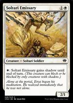 Soltari Emissary image