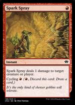 Spark Spray image
