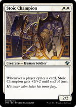 Stoic Champion image