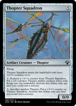Thopter Squadron image