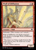 Wall of Diffusion image
