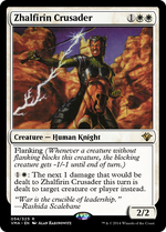 Zhalfirin Crusader image