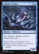 Ashiok's Skulker image