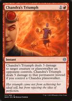 Chandra's Triumph image