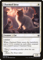 Charmed Stray image