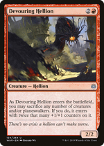 Devouring Hellion image