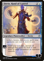 Dovin, Hand of Control image